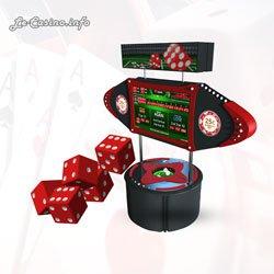 Casinos craps en ligne