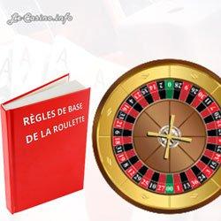 les regles de base roulette